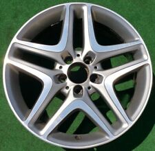 Factory Mercedes-Benz Wheel SLK350 SLK300 SLK250 Original OEM A1724011602 85253