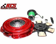 ACS WINNING® STAGE 2 CLUTCH KIT+SLAVE CYLINDER 2011-2015 FORD MUSTANG GT 5.0L
