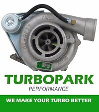Garrett TBP4 Turbo Universal T3 T4 Journal Bearing Oil Cool Wastegated 706284-4