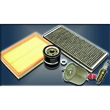 Inspektionskit Filter Satz Paket L FORD COURIER FIESTA IV  1,3i 60 50PS