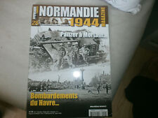 NORMANDIE magazine 1944   numeros 28