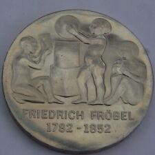 Fröbel 1982