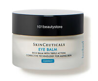 SkinCeuticals Correct Eye Balm 0.5oz *New & Fresh.UNBOXED*