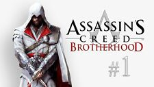 Assassin's Creed Brotherhood (PC) [Steam]