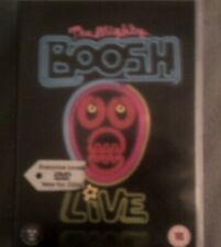 THE MIGHTY BOOSH LIVE*DVD*2 DISC EDITION*COMEDY*NOEL FIELDING