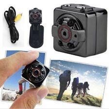HD 1080p Mini Spy Camera IR Night Vision DVR Hidden Covert Motion Detection