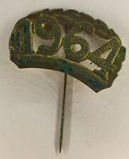 Décoration / Broche Militaire Belge Vive La Classe 1964