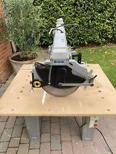 ELU RAS1601 Radial Arm Saw