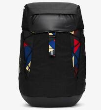 Nike Kyrie Irving Backpack Black (BA6156-010) book bag gym basketball ki