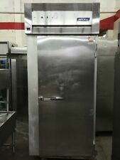 Mccall 4001 H Roll In Heated Holding Cabinet For 65 Carts Refurbished