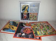 3 CD IRON BUTTERFLY - TRIPLE ALBUM COLLECTION - HEAVY - IN A GADDA DA VIDA LIVE