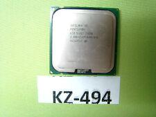 Intel Pentium 4 630 sl8q7 3ghz/2mb/800mhz socket/Socket lga775 #kz-494
