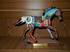 """Trail of Painted Ponies - """"Indian Summer""""-   - 2E/9,861 - #12266 - Retired"""