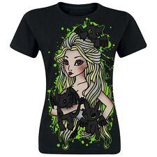 Poizen Industries Cupcake Cult Mother T Shirt Daenerys Tee GoT Dragons Geek XL