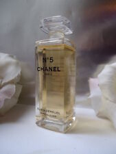 CHANEL No5 ELIXIR SENSUEL BODY GEL 50ml DISCONTINUED NEW Nr MINT NO BOX & SUPER