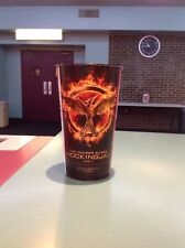 $1 SALE Hunger Games Mockingjay Part 1 44oz Plastic Movie Theater Cup New!