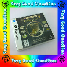 Professor Layton and the Curious Village for Nintendo DS Complete - Very Good
