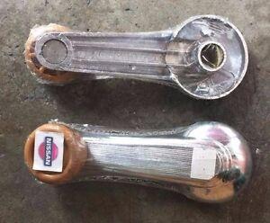 FOR NISSAN SUNNY FIT DATSUN 720 TRUCK UTE  B310 BEIGE CRANK HANDLE WINDOW DOOR