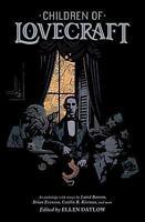 Children of Lovecraft by Datlow, Ellen, Kiernan, Caitlin R., Barron, Laird in U