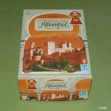 Der Palast von Alhambra  Dirk Henn Spiel des Jahres 2003 ab 8 Jahren 1A Top!