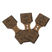 "100 Collier Bracelet Bijoux accrocher Holder Display cartes 3.5x1.4"" K2Z2"