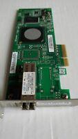 IBM Qlogic QLE2460 SP 4Gb FC PCIe HBA Card for FRU 39R6526 39R6592 PX2510401 LP