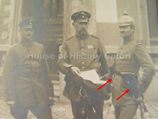 105475, Fotoalbum, Infanterie Regiment 77, Frankreich Belgien, Schützengraben