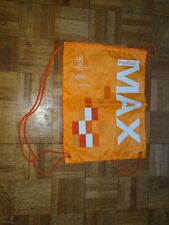 Arsenal v Barcelona Uefa Champions League Final May 17th 2006 Football Max Bag