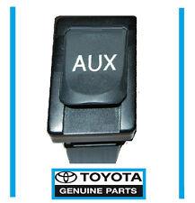 Toyota Corolla Avalon RAV4 Sienna Tundra Auxiliary Adaptor 86190-02010