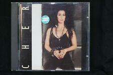 Cher – Heart Of Stone - Cd (C1050)