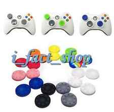 20x Colorful Analog Controller Silicon Cap Cover Thumb Stick Grip for PS3 PS4 UK