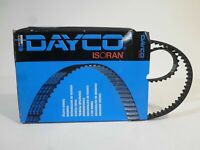 Toothed Belt Timing Belt Dayco Vauxhall Astra Corsa Vectra DAEWOO Lanos Nexia