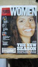 September 2001 Lokelani McMichael Sports Illustrated For Women RARE