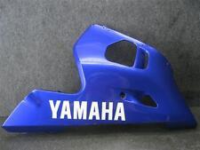 01 Yamaha YZF R6 Right Lower Fairing Cowl L9
