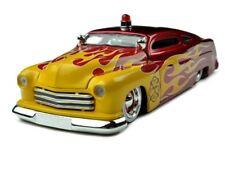 1951 MERCURY FIRE CHIEF 1:24 DIECAST MODEL CAR BY JADA 92454
