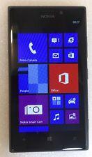 Nokia Lumia 925 - 16GB - Black (Unlocked) Smartphone