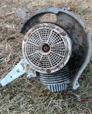 Vintage Lawnboy F series motor