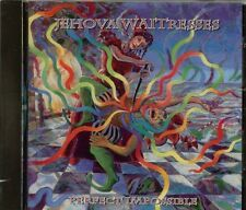 JEHOVA WAITRESSES - PERFECT IMPOSSIBLE - CD - PRE-PLAYED
