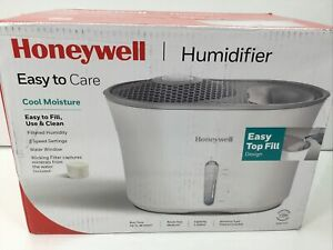 Honeywell, Humidifier, HCM-710
