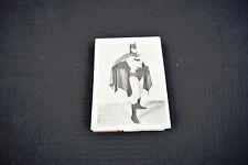 Saturday Serials Series 1 40 Trading Cards Complete Set 1988 DC B&W TV Batman
