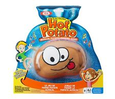 Electronic Hot Potato Game - Australia only