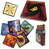 Werewolves Board Game Original Sealed Family Playing Card Game English Version