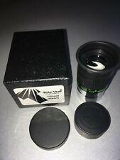 Televue 20mm plossl telescope eyepiece