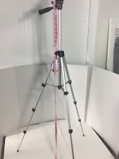 Zeikos Compact  50 Inch Travel Photo Video Tripod with Case