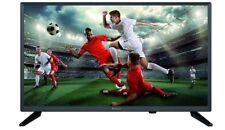 LED Fernseher Strong 24 Zoll HDTV Triple Tuner HDMI USB Hotelmodus 60cm EEK A+