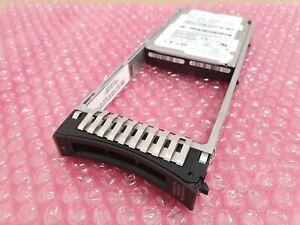 IBM 600GB 2.5'' 15K 12G SAS Hard Drive Storwize V3700 00AK374 00NC603 2072-ACLC