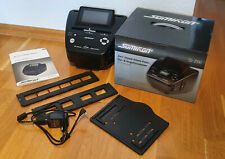 Somikon SD-2000 2850 dpi, 20 MP, 3in1-Stand-Alone-Foto- Negativ- und Diascanner