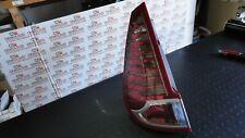 RENAULT SCENIC X-MOD 2009-2011 Cornice faro sx argento OK