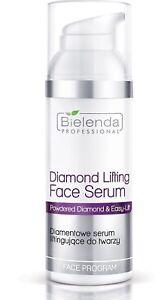 Bielenda Diamond Lifting Face Serum Powdered Diamond & Easy-Lift,50ml