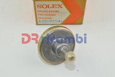 REGOLATORE PRESSIONE BENZINA FIAT EPOCA RITMO 1600 - SOLEX 6800054